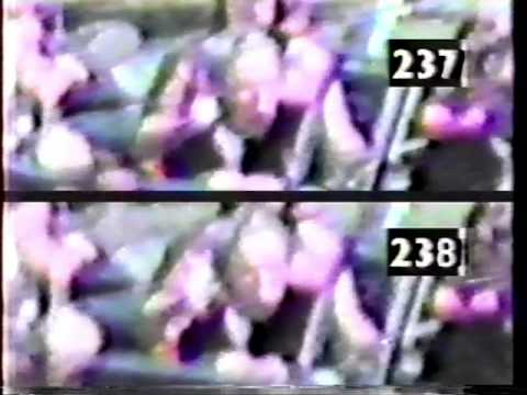 Nancy Lancaster Show Pt. 2 11-21-88 Ty Newcomb JFK