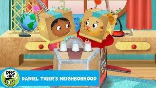 DANIEL TIGER'S NEIGHBORHOOD   Daniel's Tummy Hurts   PBS KIDS