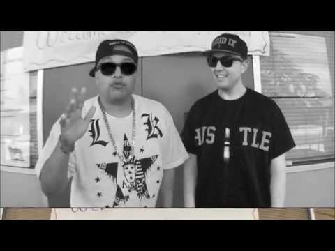 Rey y Kaye at James Rutter Middle School - Breakaway Tour Diary Ep. 2
