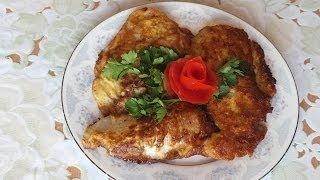 РЫБА МОРСКОЙ ЯЗЫК В КЛЯРЕ РЕЦЕПТ как пожарить рыбу вкусно