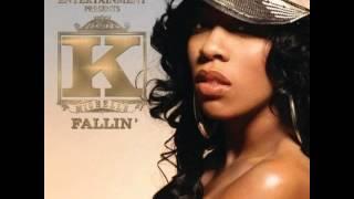 K Michelle - Fallin (instrumental)