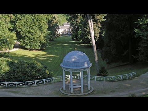 Fürstenlager, ein Staatspark in Bensheim-Auerbach