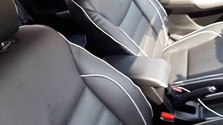 Maruti Suzuki Baleno Delta Complete Accessories with Price List
