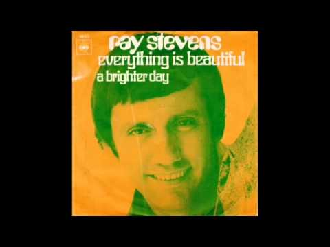 Ray Stevens  Everything Is Beautiful