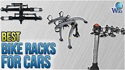 10 Best Bike Racks For Cars 2018