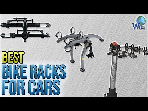 10 Best Bike Racks For Cars 2018