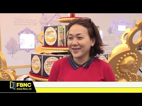 'Lâu đài quà tặng Danisa' : Gói trọn tri ân | FBNC