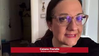 Catena Fiorello per SOS CORONAVIRUS SICILIA