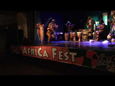 Africafest 2017 Vancouver3