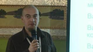 Сергей Котырев: Выбор конкурентной стратегии (Devcon)