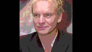 Sting- Love Is the Seventh Wave