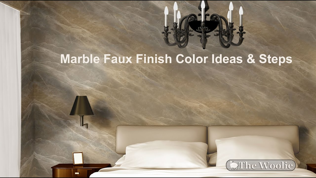 Marble Painting Faux Painting Walls Colors Ideas How To Paint Walls Fauxpainting Youtube