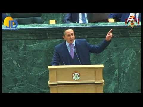 النائب ابورمان السلط اكبر من الوزراء واكبر من رئيس الوزراء 25-2-2018  - نشر قبل 1 ساعة