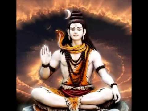 Shiva Shankar Mahadeva - Bhajan Of Lord Shiva (Very Peaceful & Soothing)