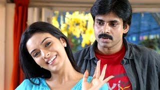 Pawan Kalyan, Asin - Hindi Dubbed 2017 | Hindi Dubbed Movies 2017 Full Movie - Wazir Ek Terror