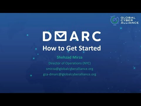 90 Days to DMARC: How to Get Started