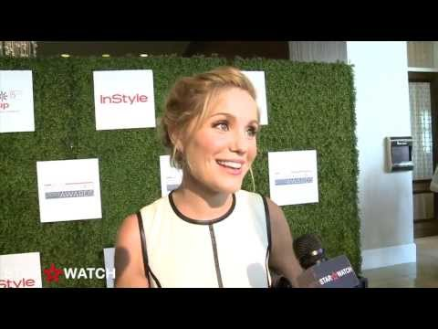 Virginia Williams red carpet  at 10th annual Inspiration Awards