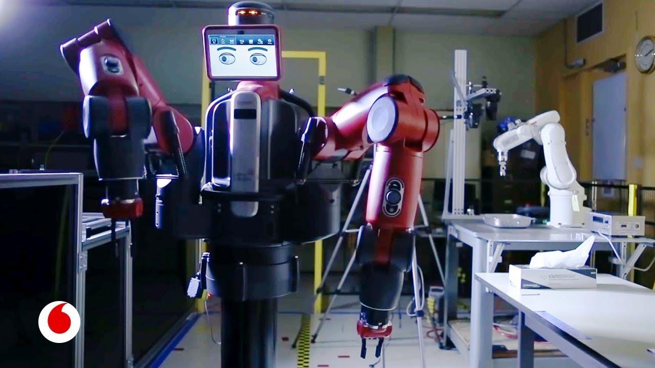 Los nuevos trabajos que creará la inteligencia artificial. Kevin Kelly, cofundador de Wired