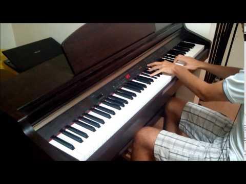 Avicii - Dear Boy Piano cover + FREE SCORE of the whole song