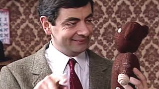 Where Have You Bean?  | Funny Episodes | Mr Bean Official