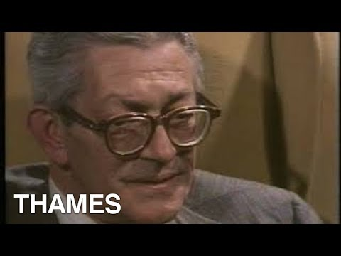 CIA | Intelligence service | Cold War | James Angelton interview | This Week | 1976