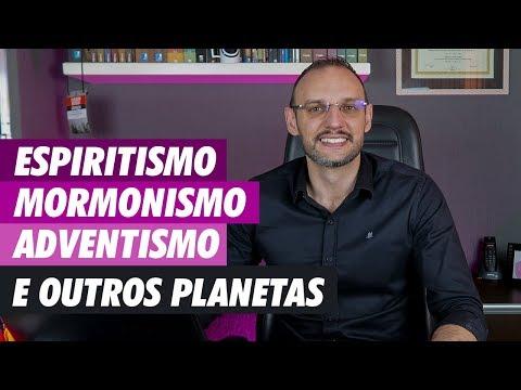 OS PROFETAS DE OUTROS PLANETAS