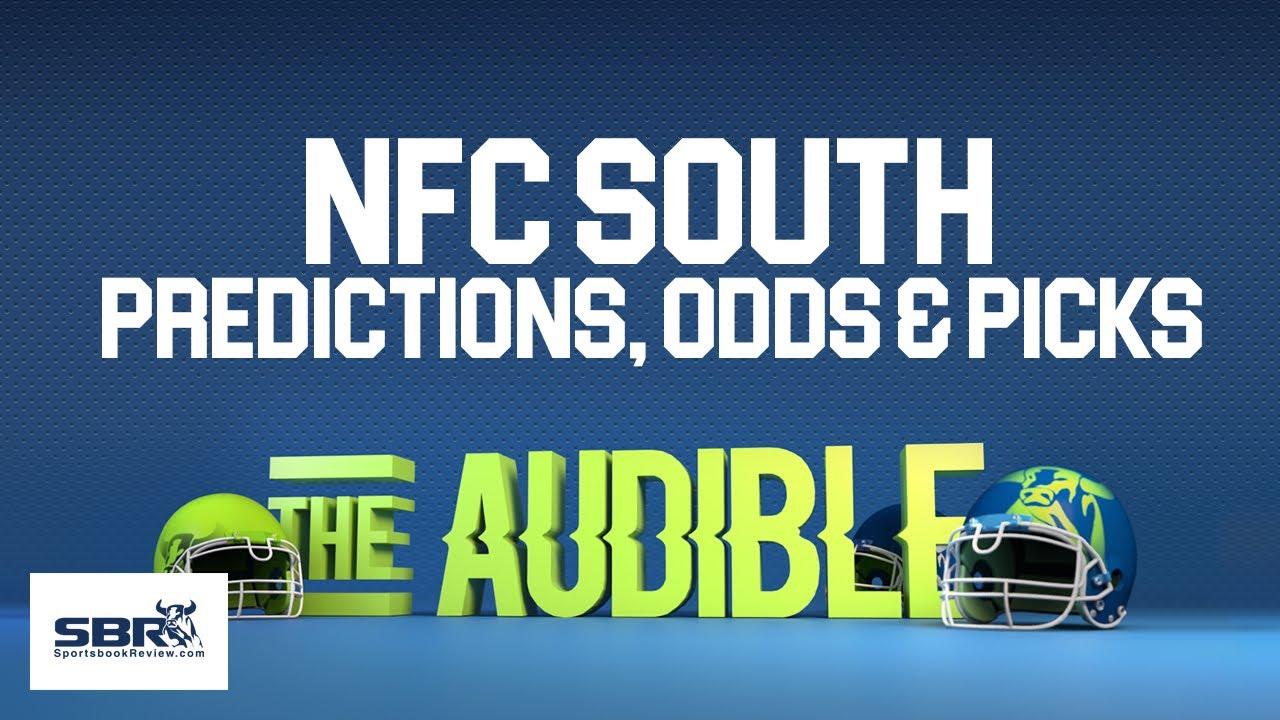 NFC South Predictions & Odds Rundown | NFL Picks, Betting Tips & Season  Preview