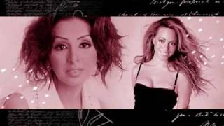 Angham ft Mariah Carey - I Don