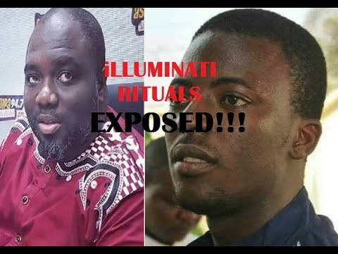 The real truth behind KABA'S DEATH EXPOSED..ohh KABA - Evangelist Addai