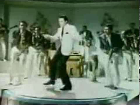Elvis Presley-Bossa Nova Baby