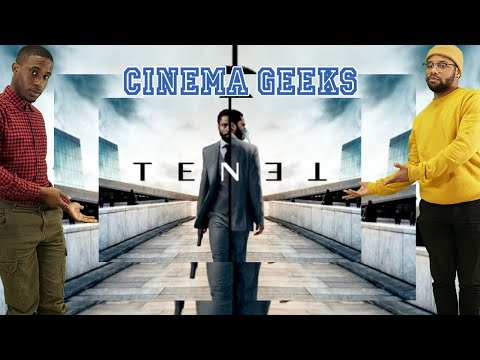 Tenet Trailer 2 [Review/Reaction] EPISODE