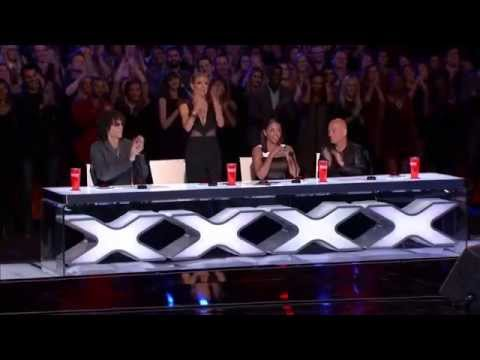 The Best America's Got Talent Dance Auditions