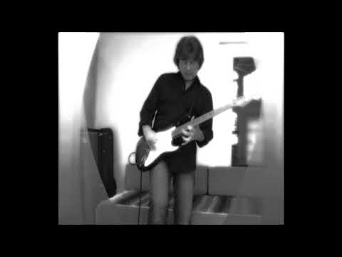 Catfish Blues- Guitar Cover In The Style Of Jimi Hendrix