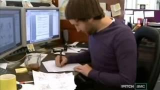 Benjamin Franklin Plumbing featured on AMC