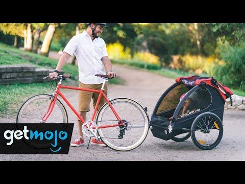 The 8 Best Bike Trailers