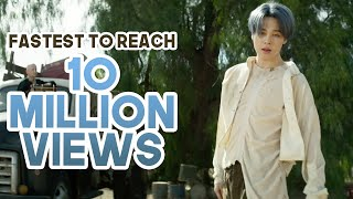 FASTEST KPOP GROUPS MUSIC VIDEOS TO REACH 10 MILLION VIEWS