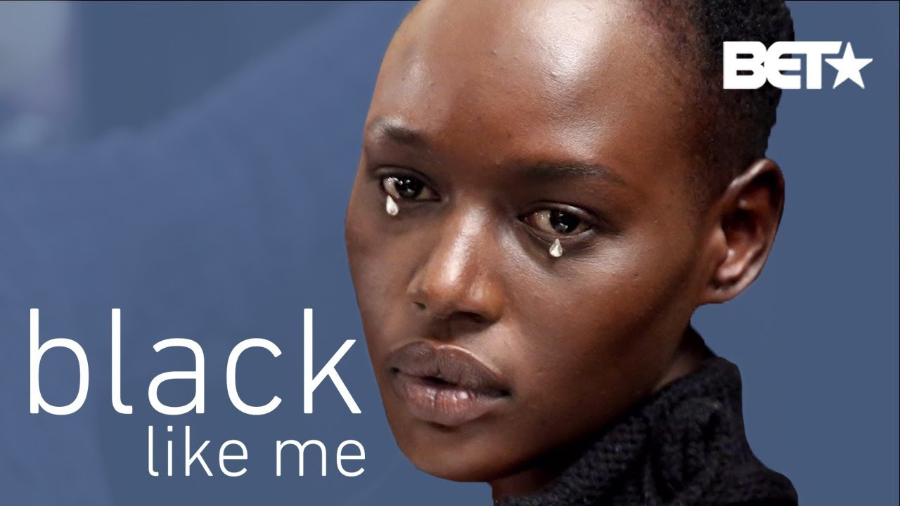 Darkskin Models Talk About Their Struggles In The Industry | Black Like Me