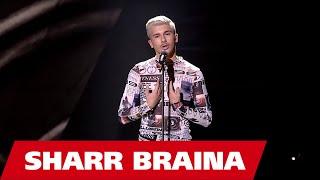 Смотреть клип Sharr Braina - Nuk Pat Dashni