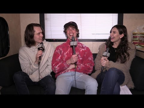 Interview with Don Broco