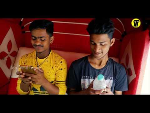 auto Funny Prank Videos Telugu | Telugu Comedy Videos 2018 | Latest Funny Videos  | Top Tamil Trendz
