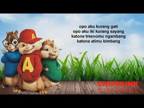Sawangan Ska - Versi Chipmunk