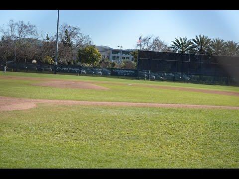 Mar. 9 CPP Baseball vs CSU Los Angeles