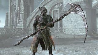Dark Souls  Bleed Pve Build