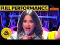 Ally Brooke Performs 'Lips Don't Lie'! 💋 | All That