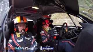 Vid�o Sordo Testing - 2015 WRC Rallye Monte-Carlo par Best-of-RallyLive (3936 vues)