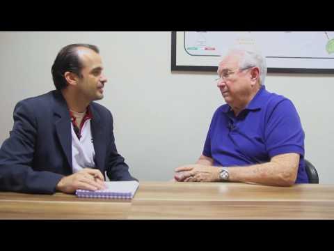 Testemunho de José Vicente | Padaria Real | Sorocaba