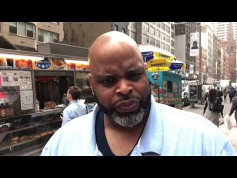 New York Street Foods 2 | WHAT IS FOR BREAKFAST?