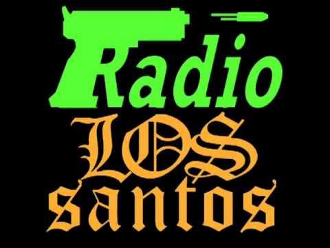 Radio Los Santos  Kid Frost - La Raza