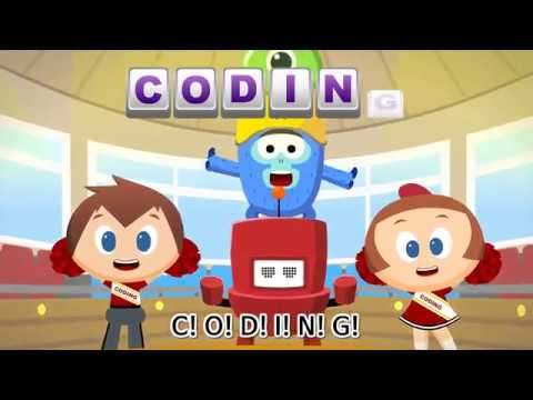 """[Cubico AR Kids Coding] """"Coding Song~♪"""""""