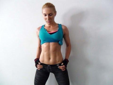 Circuit Training - Tough Love Fitness - Тренировка Круговая